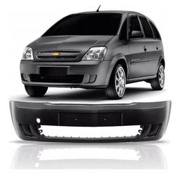 Parachoque Dianteiro Meriva 2002 a 2008 Sem Furo M... - Total Latas - A loja online do seu automóvel