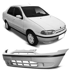 Parachoque Dianteiro Palio/Week/Siena 1997 a 2000 ... - Total Latas - A loja online do seu automóvel
