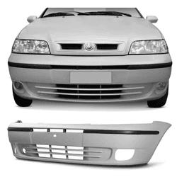 Parachoque Dianteiro Palio/Week/Siena 2001 a2004 C... - Total Latas - A loja online do seu automóvel