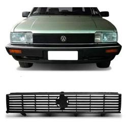 Grade Santana e Quantum até 1990 Preto - Total Latas - A loja online do seu automóvel