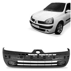 Parachoque Dianteiro Renault Clio 2004 a 2006 Pre... - Total Latas - A loja online do seu automóvel