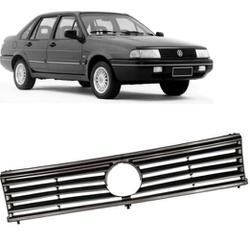 Grade Santana e Quantum 1991 até 1994 Preto - Total Latas - A loja online do seu automóvel