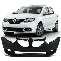 Parachoque Dianteiro Renault Logan/Sandero 2014 a ... - Total Latas - A loja online do seu automóvel