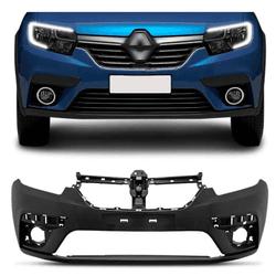 Parachoque Dinateiro Renault Logan/Sandero 2019 a ... - Total Latas - A loja online do seu automóvel