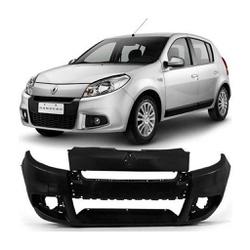 Parachoque Dianteiro Renault Sandero 2011 a 2014 P... - Total Latas - A loja online do seu automóvel