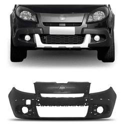Parachoque Dianteiro Renault Sandero Stepway 2011 ... - Total Latas - A loja online do seu automóvel