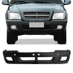 Parachoque Dianteiro S-10/Blazer 2008 a 2011 Com F... - Total Latas - A loja online do seu automóvel