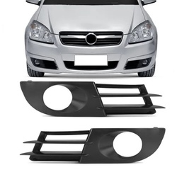 Grade Vectra de 2006 á 2008 Inferior Parachoque Pr... - Total Latas - A loja online do seu automóvel