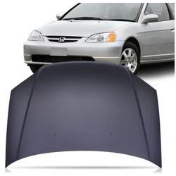 Capo Honda Civic 2001 até 2003 - Total Latas - A loja online do seu automóvel