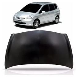 Capo Honda Fit até 2008 - Total Latas - A loja online do seu automóvel