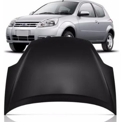Capo Ka 2008 até 2014 - Total Latas - A loja online do seu automóvel