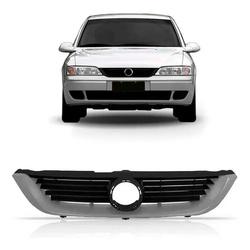 Grade Vectra 1997 á 2005 Moldura Primer - Total Latas - A loja online do seu automóvel