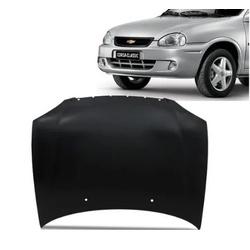 Capô Corsa 2008 á 2010 Classic - Total Latas - A loja online do seu automóvel