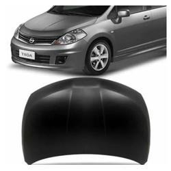 Capo Tiida 2007 até 2013 - Total Latas - A loja online do seu automóvel