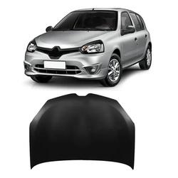 Capo Renault Clio 2013 Em Diante - Total Latas - A loja online do seu automóvel