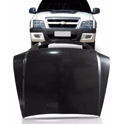 Capo S-10 / Blazer 2001 á 2005 Sem Furo Scoop - Total Latas - A loja online do seu automóvel