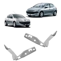 Braço Capo Peugeot 206 / 207 - Total Latas - A loja online do seu automóvel