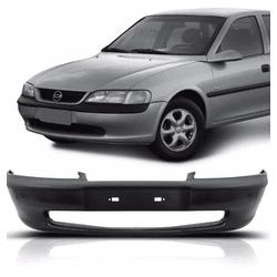 Parachoque Dianteiro Vectra 1997 a 1999 Sem Furo D... - Total Latas - A loja online do seu automóvel