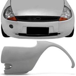 Parachoque Dianteiro Ka 1997 a 2001 Primer - Total Latas - A loja online do seu automóvel
