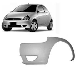 Parachoque Dianteiro Ka 2002 a 2007 Primer - Total Latas - A loja online do seu automóvel