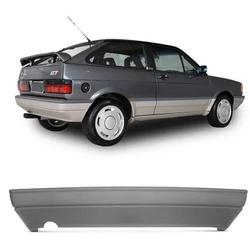 Parachoque Traseiro Gol de 1987 até 1994 Cinza Cla... - Total Latas - A loja online do seu automóvel
