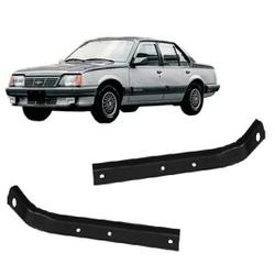 Suporte Parachoque Monza Até 1990 Dianteiro - Total Latas - A loja online do seu automóvel