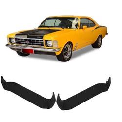 Suporte Parachoque Opala 1975 á 1979 Traseiro - Total Latas - A loja online do seu automóvel