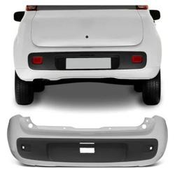 Parachoque traseiro Uno de 2010 á 2013 cinza prime... - Total Latas - A loja online do seu automóvel