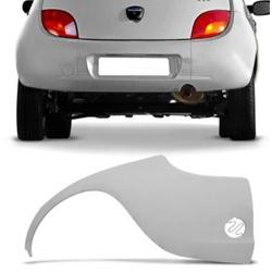 Parachoque traseiro Ford Ka até 2001 primer lado e... - Total Latas - A loja online do seu automóvel
