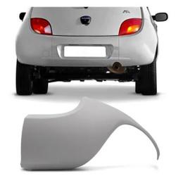 Parachoque traseiro Ford Ka até 2001 primer lado d... - Total Latas - A loja online do seu automóvel