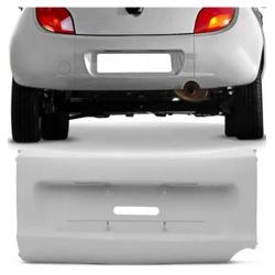 Parachoque traseiro Ford Ka até 2001 primer centra... - Total Latas - A loja online do seu automóvel
