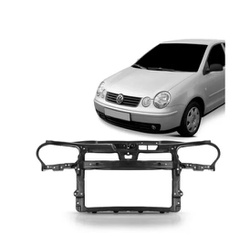 Painel Dianteiro Polo de 2003 á 2006 com ar - Total Latas - A loja online do seu automóvel
