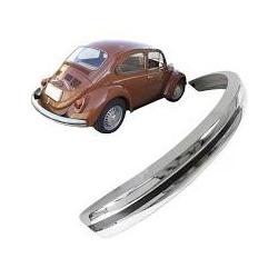 Parachoque Traseiro Fusca 1971 em diante Mexicano ... - Total Latas - A loja online do seu automóvel