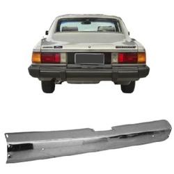 Parachoque Opala de 1985 á 1987 Traseiro C/Furo Cr... - Total Latas - A loja online do seu automóvel