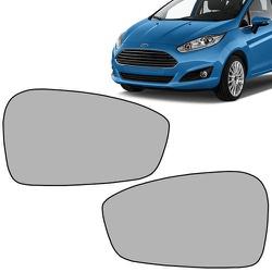 Lente Retrovisor New Fiesta 2014 em Diante - Total Latas - A loja online do seu automóvel
