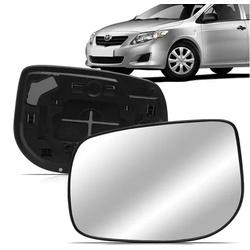 Lente Retrovisor Corolla 2009 á 2014 - Total Latas - A loja online do seu automóvel