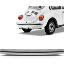Parachoque Traseiro Fusca 1971 em diante Cromado C... - Total Latas - A loja online do seu automóvel