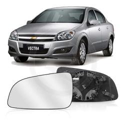 Lente Retrovisor Vectra 2006 Em Diante - Total Latas - A loja online do seu automóvel