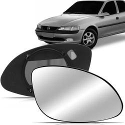 Lente Do Retrovisor Vectra 1997 á 1999 - Total Latas - A loja online do seu automóvel