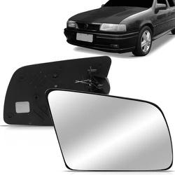 Lente Do Retrovisor Vectra Até 1995 - Total Latas - A loja online do seu automóvel