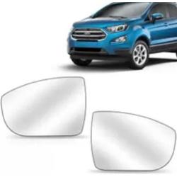 Lente de Retrovisor Ecosport 2013 em diante (Top M... - Total Latas - A loja online do seu automóvel