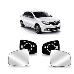 Lente do Retrovisor Bravo (GE) - Total Latas - A loja online do seu automóvel