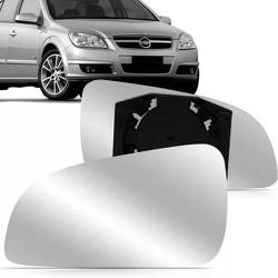 Lente Retrovisor Vectra 2006 Em Diante Controle El... - Total Latas - A loja online do seu automóvel