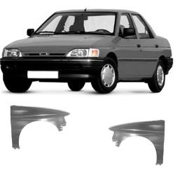 Paralama Escort e Verona 1993 até 1996 - Total Latas - A loja online do seu automóvel