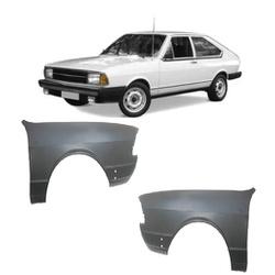 PARALAMA PASSAT DE 1985 Á 1986 - Total Latas - A loja online do seu automóvel
