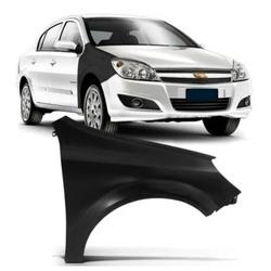 Paralama Vectra 2009 á 2012 Sem Furo Lado Direito - Total Latas - A loja online do seu automóvel