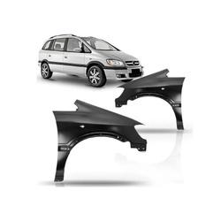 Paralama Zafira - Total Latas - A loja online do seu automóvel
