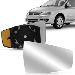 Lente Retrovisor Stilo 2008 Em Diante (Original) - Total Latas - A loja online do seu automóvel