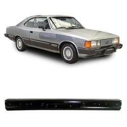 Parachoque Traseiro Caravan 1985 até 1990 Metal Co... - Total Latas - A loja online do seu automóvel