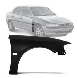 Paralama Vectra 97 á 2005 - Total Latas - A loja online do seu automóvel